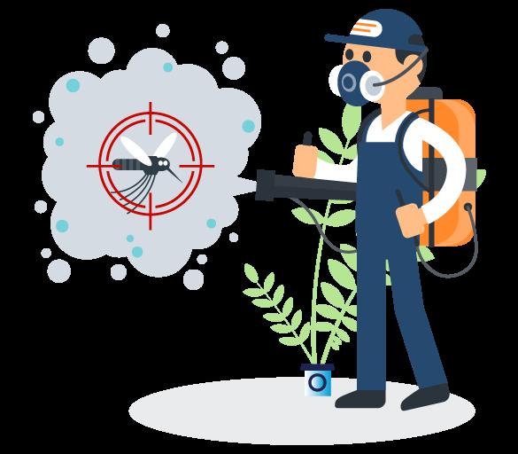 Professional Pest Control Rockingham